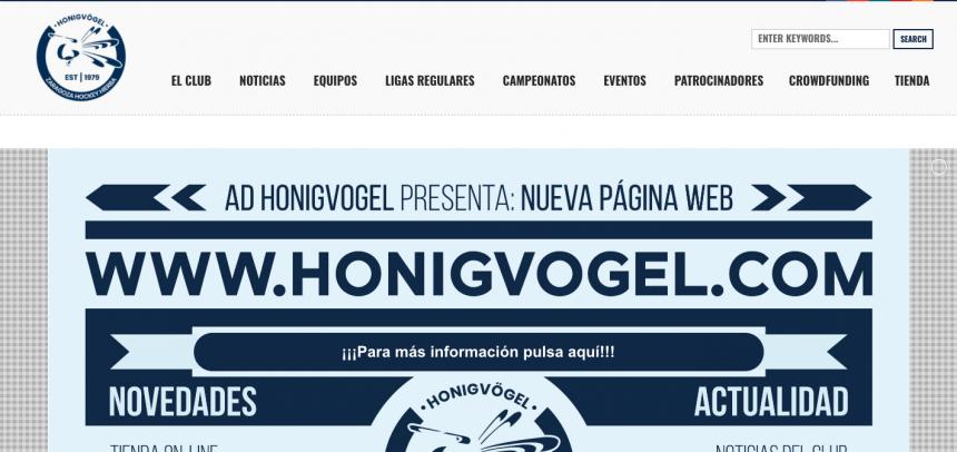 ¡Nueva web!