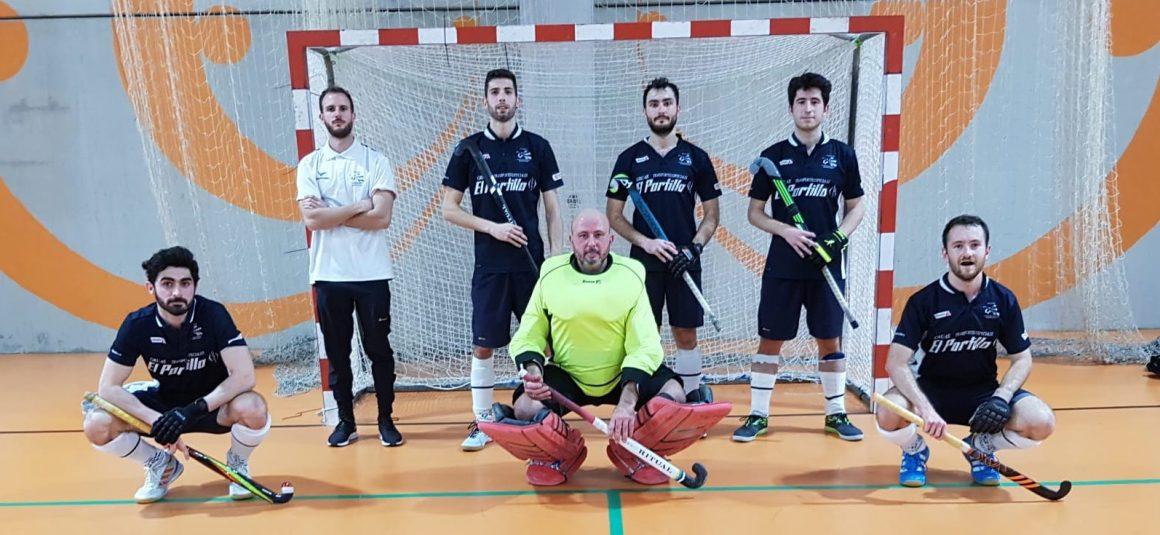Campeonato de España de Hockey Sala Senior Masculino